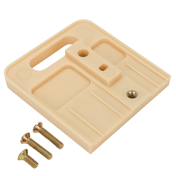 610A Stacking Adaptor - P8630