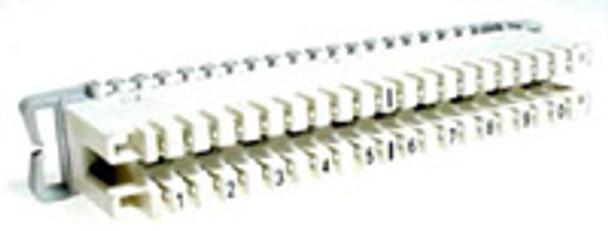1-0 Pair Marker Plug - P8715