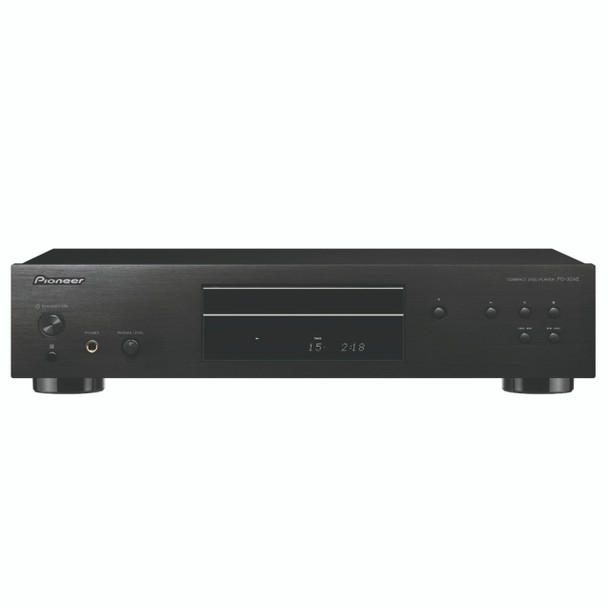 Pioneer Super Audio CD Player - PD30AE