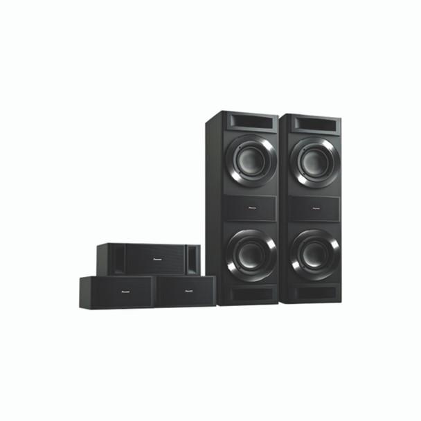 Pioneer TODOROKI 5.0 Speaker Pack - SRS88TB