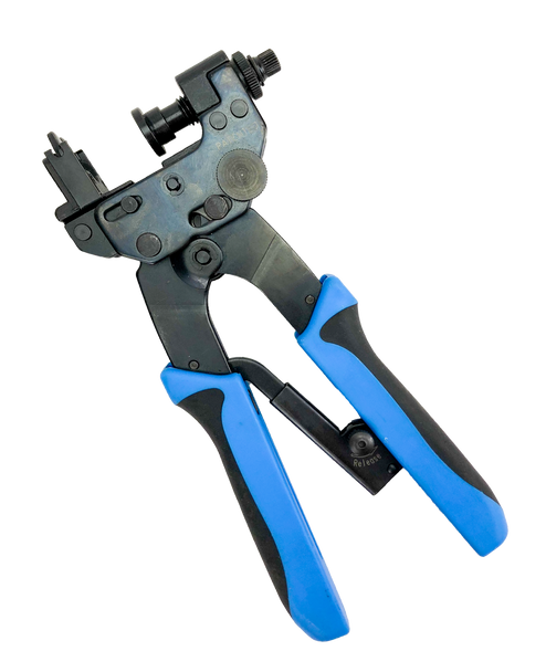 Coax Compression Tool - T0040