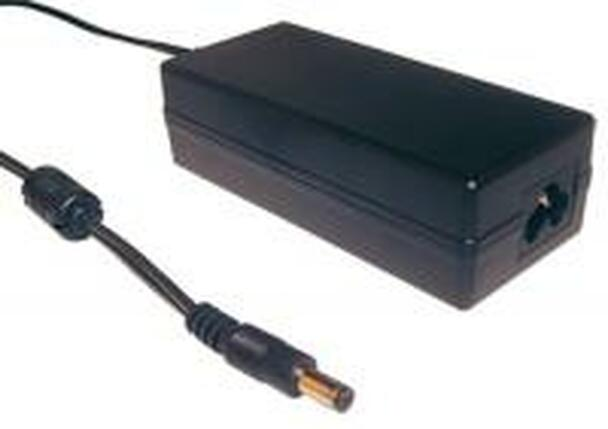 60J SMPSU 12V DC 5000mA 11-55-25 C-Pos IEC-C14 - T1250-025