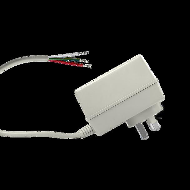 48C 18V AC 1300mA 3Con Strip/Tin - T1813S/T