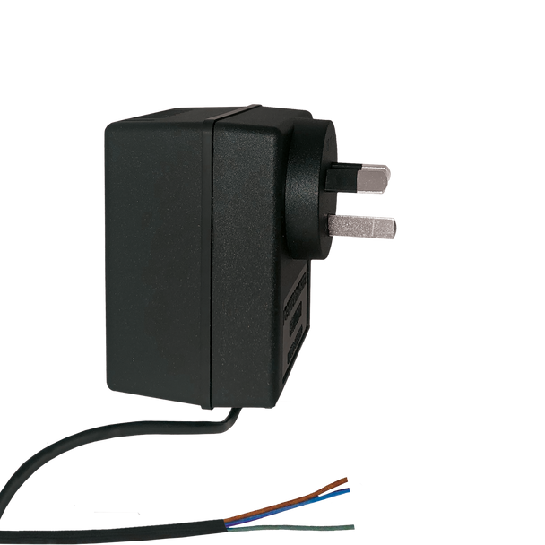 48C 24V AC 1000mA Blk Strip & Tinned - T2410S/T