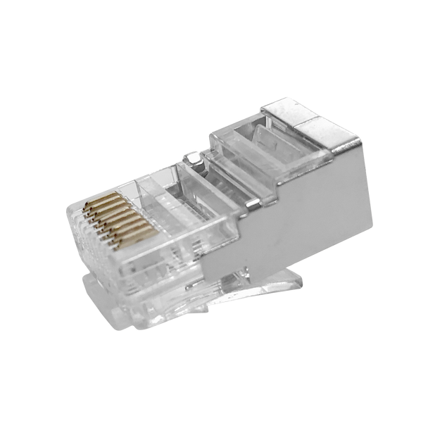 Modular Plug Shielded