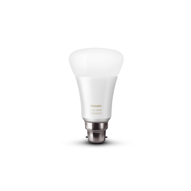 Smart Lighting Philips HUE B22