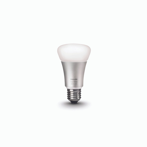 Smart Lighting Philips HUE bulb
