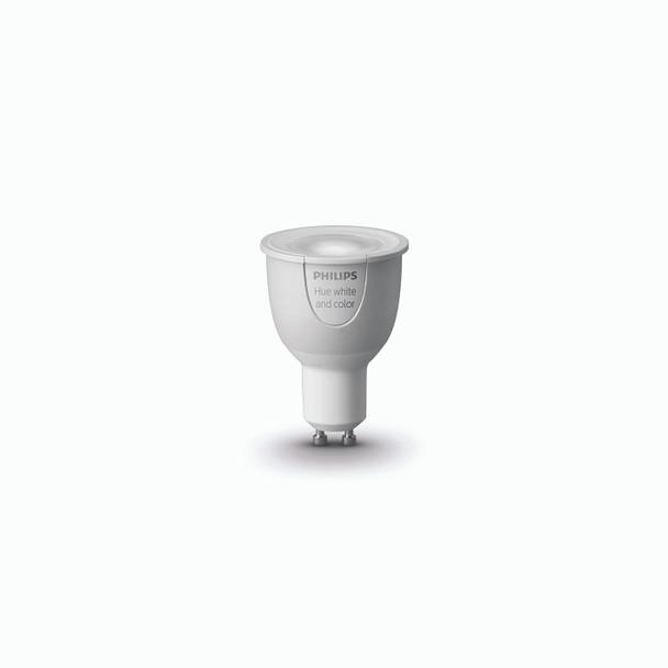 Smart Lighting Philips HUE 6.5W globe