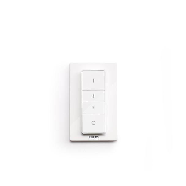 Smart Lighting Philips HUE switch