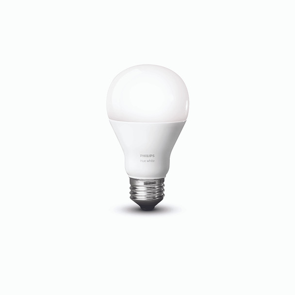 Philips HUE Smart lighting 9.5W globe bulb