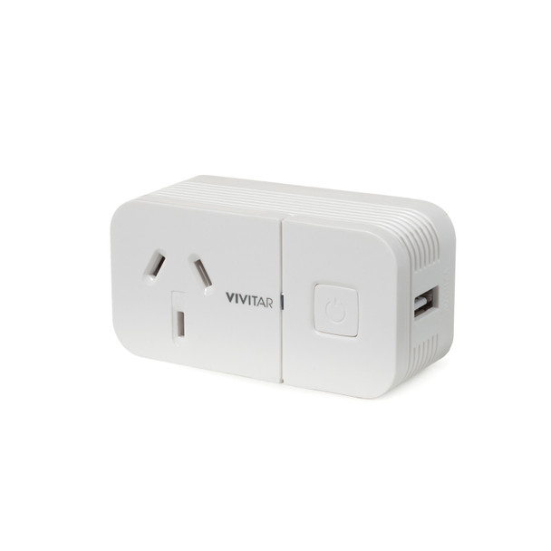 Smart Home power adaptor
