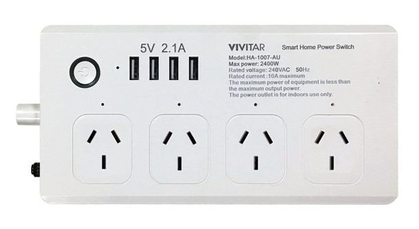 Smart Home powerboard power board