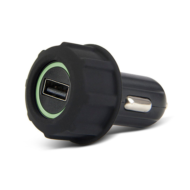 Gecko Tradie Tough - Single USB Port Car Charger
