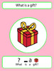 What Is A Gift Social Story: Pages 7