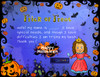 Halloween Cards (4 Designs)