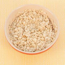 Learn To Make Cereal Using a New Box  Visual  Recipe And Comprehension Sheets: Pages 18