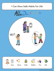 bully_able2learn_free social story_mental health_autism_bullying_bullies_help_able2learn_different types of bullying_1_safety autism_autism rules