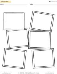 Squares Chart