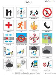 PECS - Safety