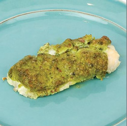 Baked Pesto Haddock Recipe And Comprehension Sheets: Pages 21-( Lv 1)