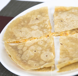 Cheese Quesadilla (Microwave) Recipe And Comprehension Sheets: Pages 20-( Lv 1)