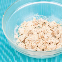 Texture Friendly Chicken Salad Recipe And Comprehension Sheets: Pages 26-( Lv 1)