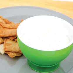 Greek Yogurt Dip Recipe And Comprehension Sheets: Pages 17