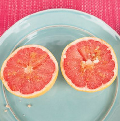 Grapefruit with Sugar Recipe And Comprehension Sheets: Pages 16