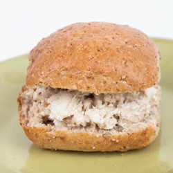 Chicken Salad Sandwich Texture Friendly Visual  Recipe & Comprehension Sheets: 27 Pages