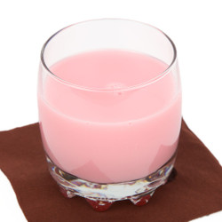 STRAWBERRY MILK VISUAL RECIPE: WITH COMPRESSION SHEETS: 17 Pages