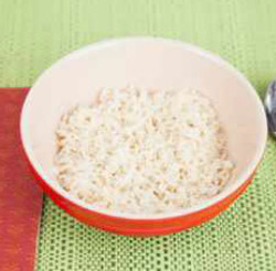 Instant White Rice  Visual Recipe And Comprehension Sheets: Pages 20