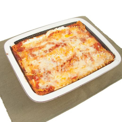 Cheese Lasagna   Visual  Recipe And Comprehension Sheets: Pages 33