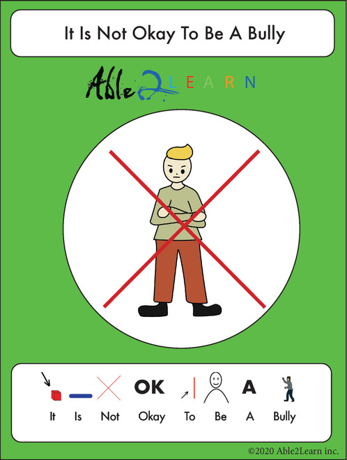 bully_able2learn_free social story_mental health_autism_bullying_bullies_help