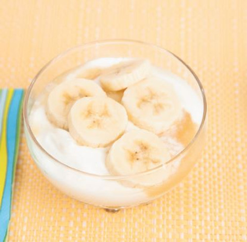 Banana and Honey Parfait Recipe And Comprehension Sheets: Pages 18-( Lv 1)