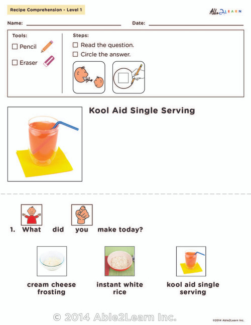 Free Kool Aid Single Serving Picture Recipe