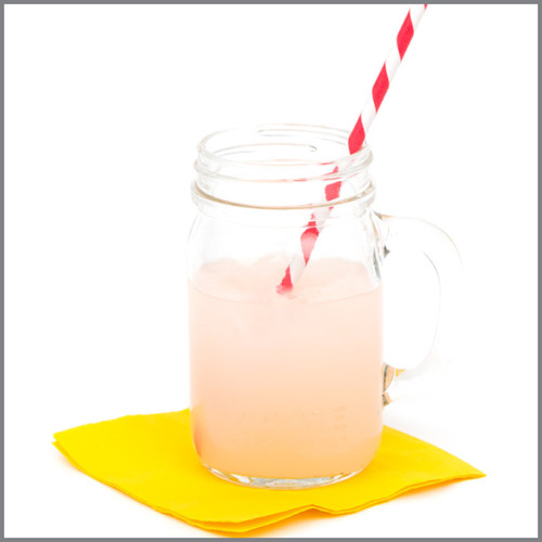 Peaches and Cream Italian  Soda Visual Recipe And Comprehension Sheets: Pages 16