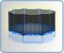 180/280/380 Replacement Net