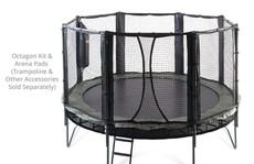 Extreme Value Pack - Octagon Kit & Enclosure Pads