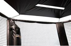 SunShade Trampoline Canopy