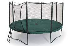 Trampoline Weather Covers