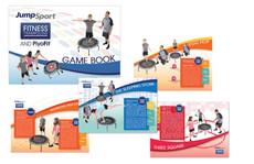 Fitness Trampoline GamePak