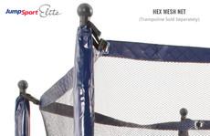 Elite 10' Replacement Net