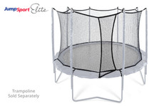 Elite 12' Replacement Net