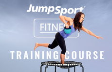 JumpSport Fitness Training Course — Costa Mesa, CA, June 22 & 23, 2019