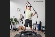 JumpSport Fitness Strength Training Kit
