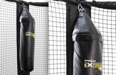 Training Bag & Octagon Kit Bundle