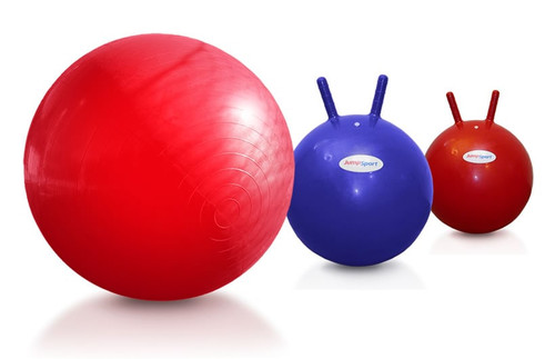 Big Bounce Three Pack product image