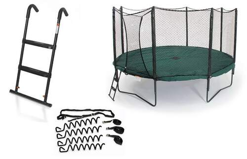 Trampoline Necessity Pack product image