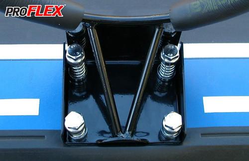 ProFlex Basketball Refresh Bundle (Hoop, Net, Hardware, Ball) product image