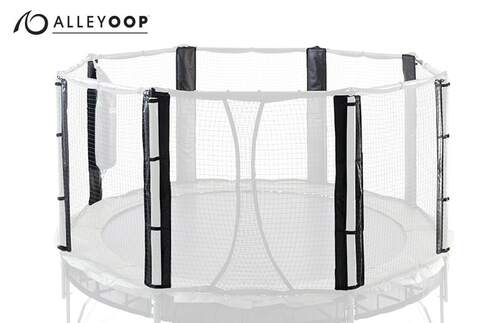 Trampoline Arena Pads for Vertical Enclosure Poles product image